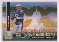 Tom Brady #/1,000