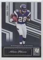 Adrian Peterson /599