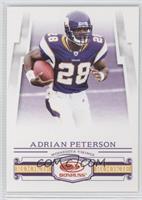 Rookies - Adrian Peterson