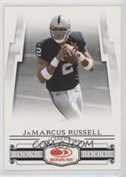 Rookies - JaMarcus Russell