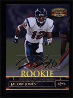Jacoby Jones #/100