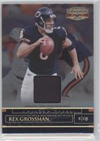 Rex Grossman #/50