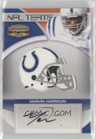 Marvin Harrison #/32