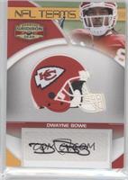 Dwayne Bowe /30