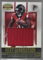 Jerious Norwood [Noted] #/50