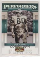 Chuck Bednarik #/250
