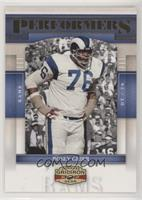 Rosey Grier #/500