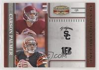 Carson Palmer [Noted] #/500