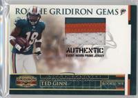 Ted Ginn Jr. /50