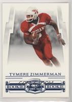 Tymere Zimmerman /350