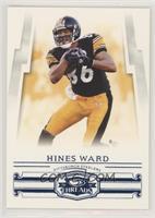 Hines Ward [EXtoNM] #/350