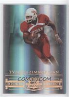Tymere Zimmerman #/250