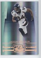 Javon Walker #/250