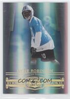 Ryne Robinson /50