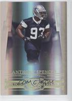 Anthony Spencer #/50