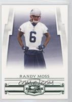 Randy Moss #/200