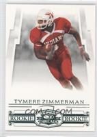 Tymere Zimmerman /200
