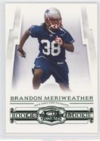Brandon Meriweather #/200