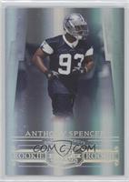 Anthony Spencer /100