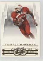Tymere Zimmerman /999