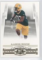 Aaron Rouse #/999