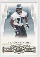 Victor Abiamiri #/999