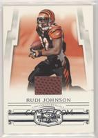 Rudi Johnson /250