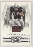 LaMont Jordan #68/250