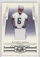 Randy Moss #/250