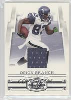 Deion Branch #/250