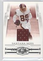 Santana Moss #/250