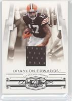 Braylon Edwards #/250