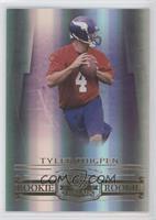 Rookies - Tyler Thigpen /999