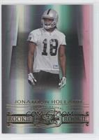 Rookies - Jonathan Holland #/999