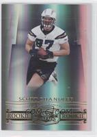 Rookies - Scott Chandler #/999