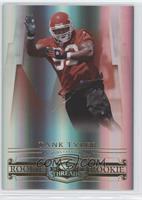Rookies - Tank Tyler #/999