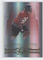 Rookies - Jamaal Anderson #/999