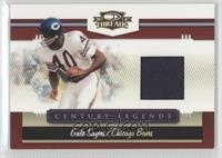 Gale Sayers #/250