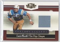 Lance Alworth /175