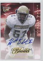 H.B. Blades [Noted] #/199
