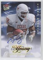 Selvin Young #/199