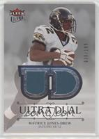 Maurice Jones-Drew #/199