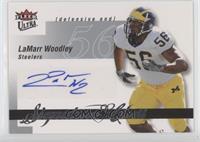 LaMarr Woodley /250