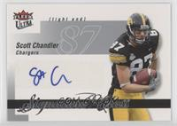 Scott Chandler #/150