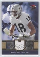 0f9e4222579 Randy Moss Memorabilia Football Cards
