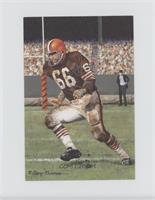 Gene Hickerson /5000