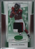 Michael Jenkins [Noted] #/5