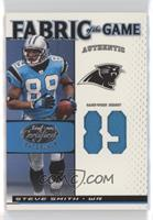 Steve Smith [Noted] #/89