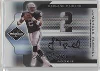 JaMarcus Russell #/49