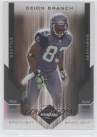 Deion Branch /32